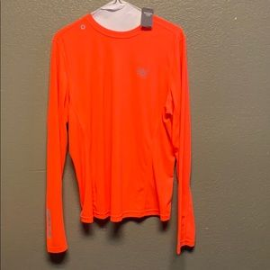 New Active Abercrombie & Fitch long sleeve